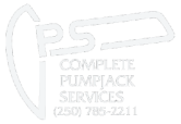 Complete Pumpjack Services